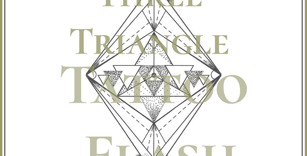GEO 2   Three Triangle