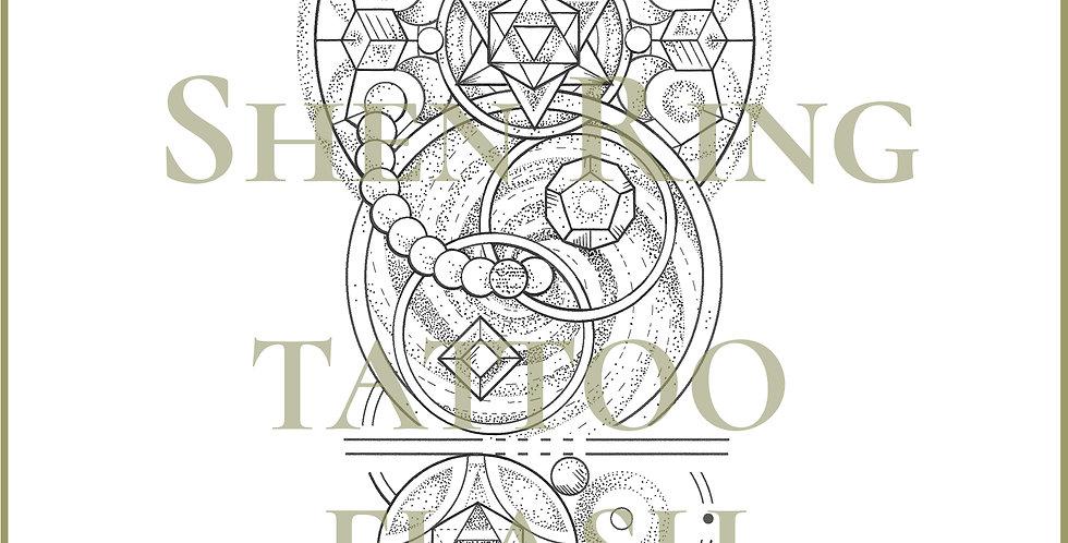 SACRED 27 | Sacred Shen Ring