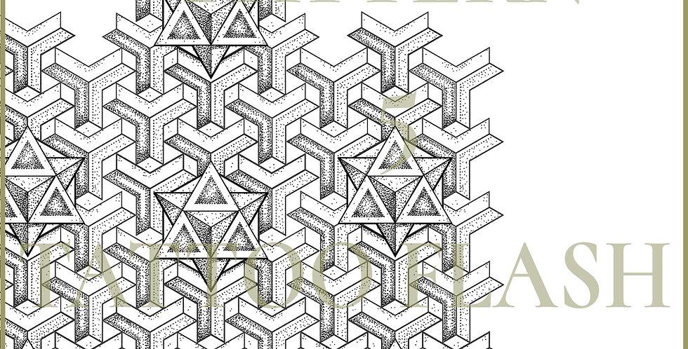 PATTERN 5 | Y Tetrahedron