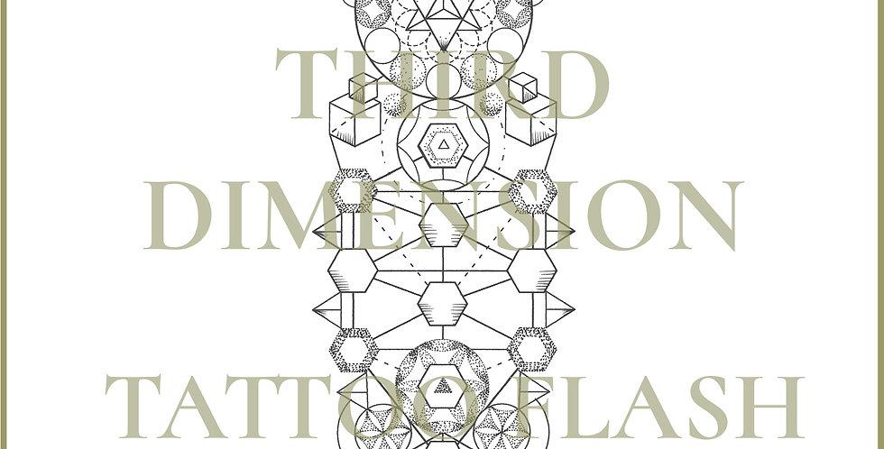 SACRED 4 | Third Dimension