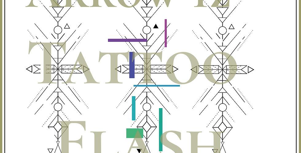ARROW 12 | Colour Block