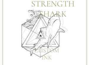 CUSTOM INK | STRENGTH