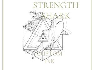 CUSTOM INK | STRENGTH
