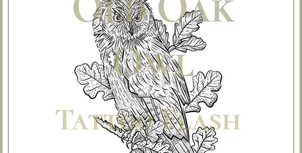 OWL 8 | Old Oak