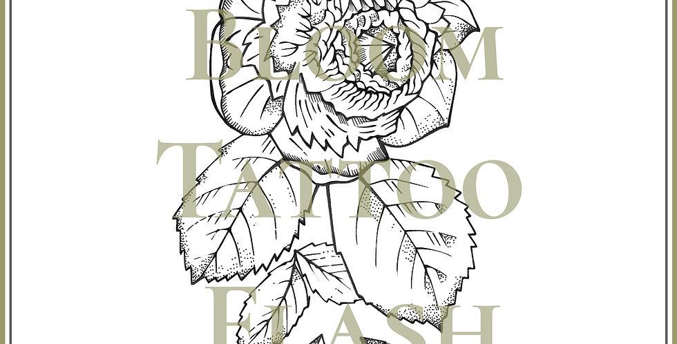 BOTANICAL 1 | Bloom