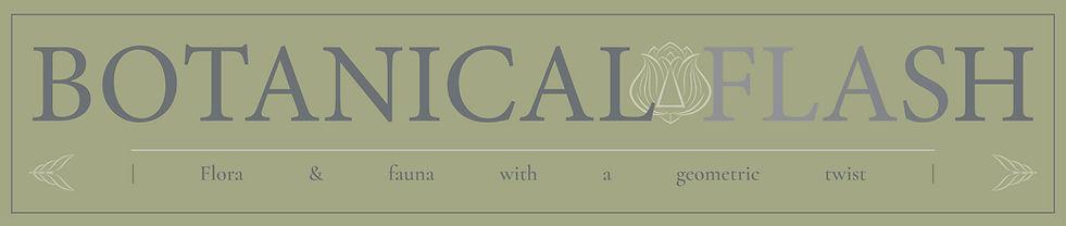 Botanical & Flowers Tattoo Flash Designs | Instant Download