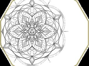 CUSTOM INK | Lily Mandala