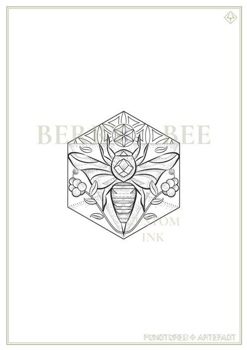 Berry Bee