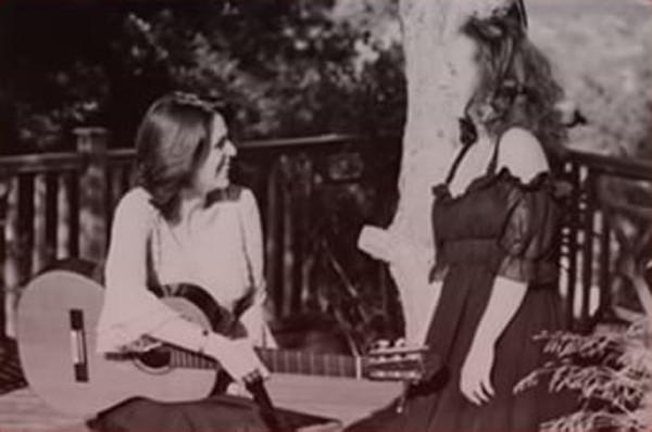 en duo avec la Soprano Raphaële KENNEDY