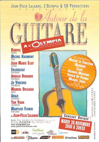 2000 - l'Olympia