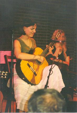 Concert à Nashville USA