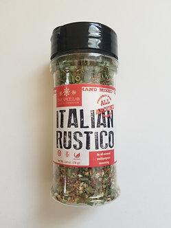 Italian Rustico Shaker