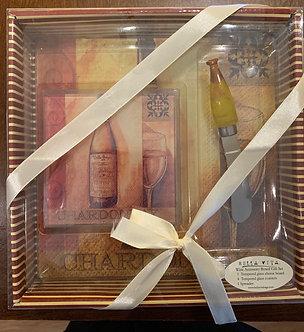 Gift Box Cheese Set