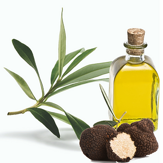 Black Truffle Oil
