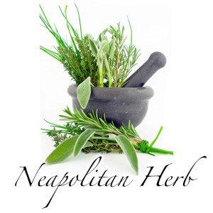 Neopolitan Herb Balsamic