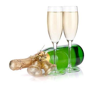 Champagne Balsamic -375ml