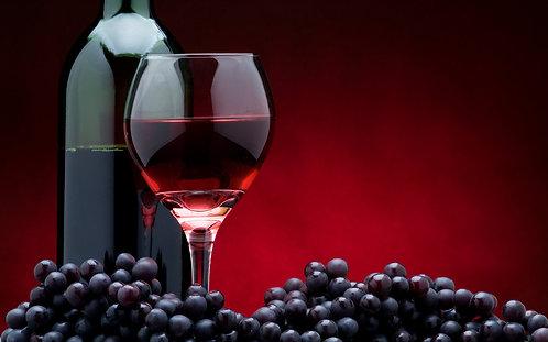 Red Aged Wine Vinegar