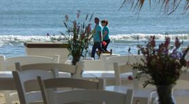 Malibu restaurace