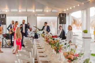 Svatební hostina n