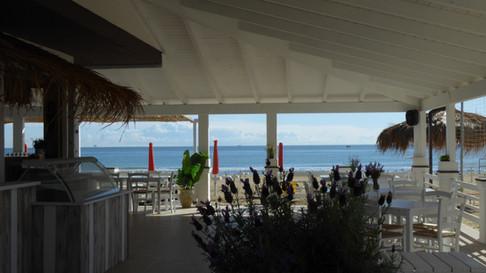 Pláž Malibu