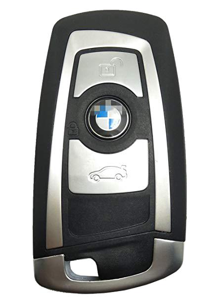 315 Mhz BMW Keyless Remote KR55WK49863
