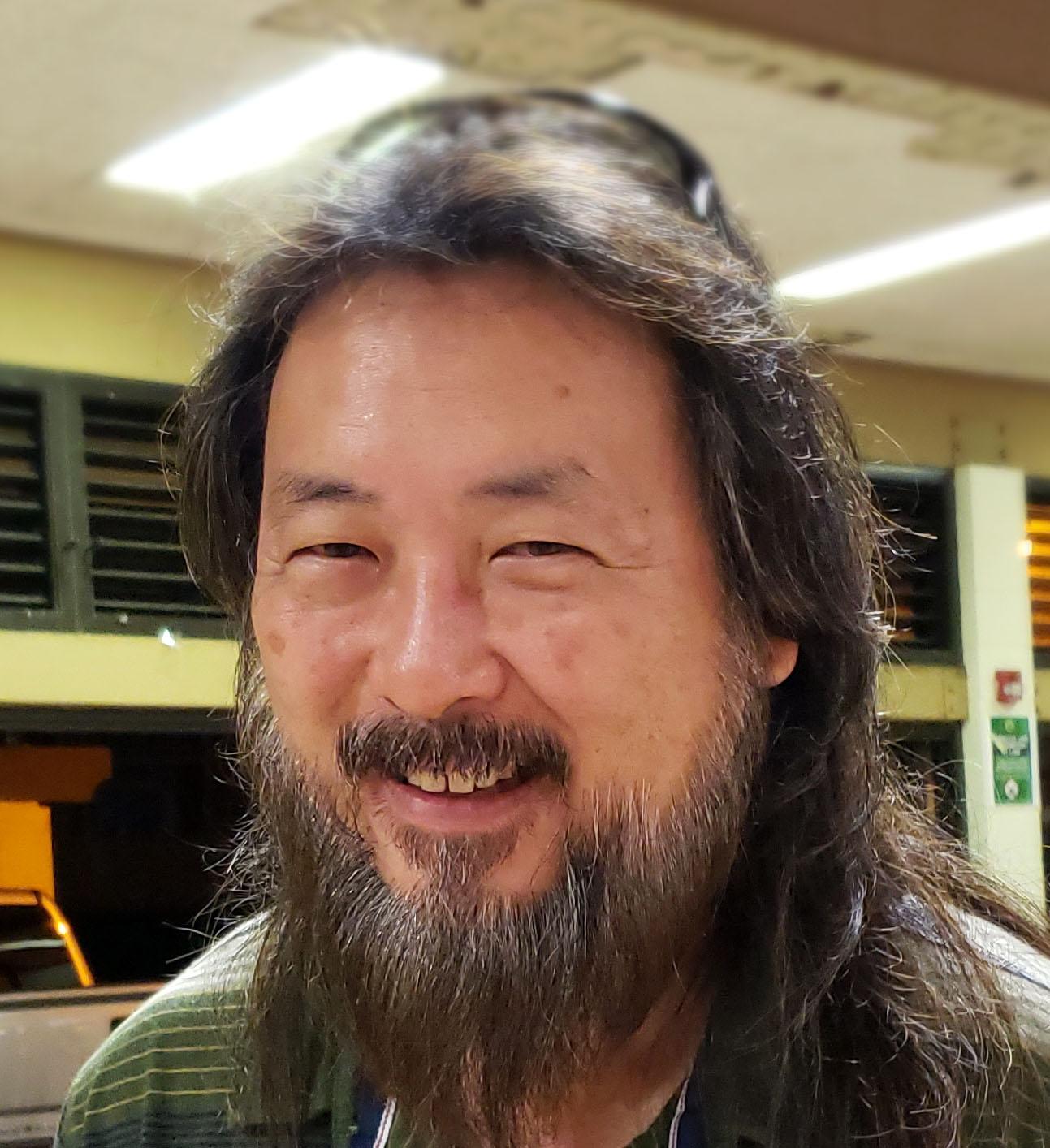 Scott Mitamura