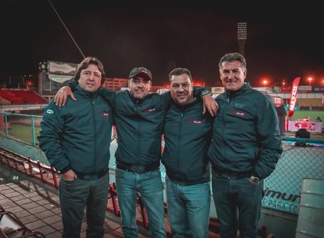 Rally Cross Master Of Drift