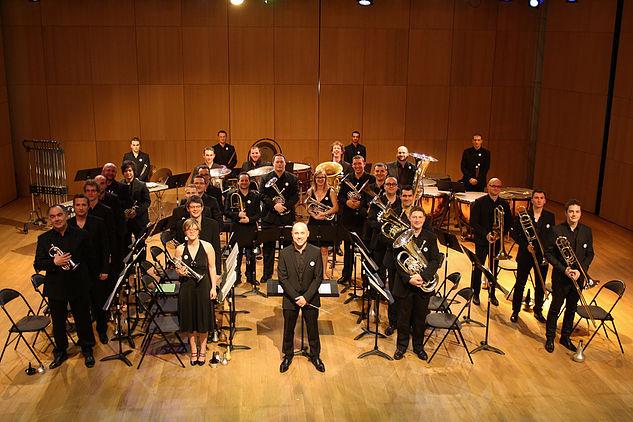 Brass Band Aeolus