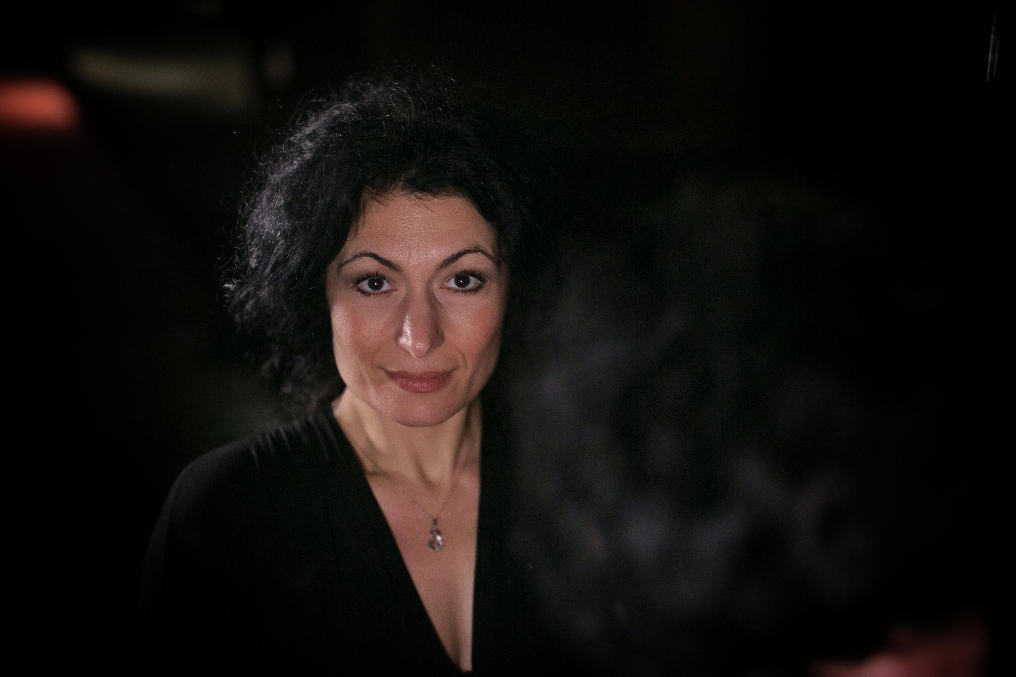 Irini Tsirakidis