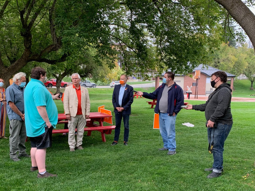 NDP's plan protects Kootenay families and provides immediate help in disasters