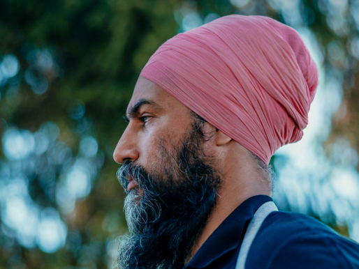 COSTING: Jagmeet will make the super-rich pay so we can make life better for families