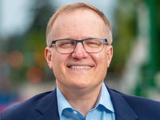Peter Julian Endorses Wayne Stetski