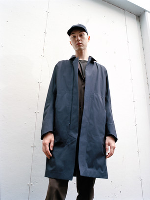 VEILANCE 2020 FALL&WINTER PREVIEW