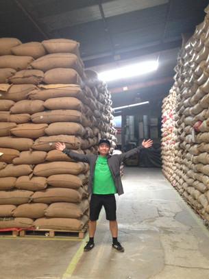 GUATEMALA コーヒー農園視察記④