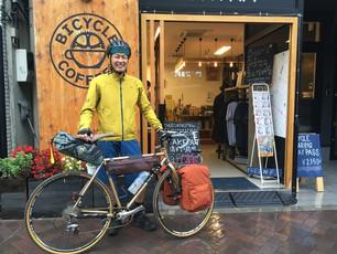 【Noriがゆく。〜自転車とコーヒーとハンモック〜】