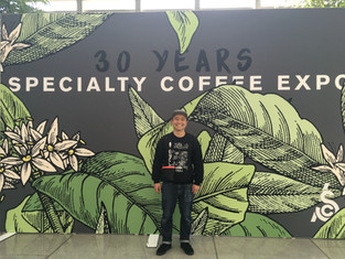 コーヒー時々ビール inシアトル