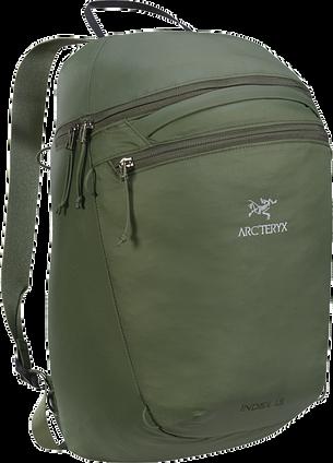 万能選手 INDEX 15 Backpack