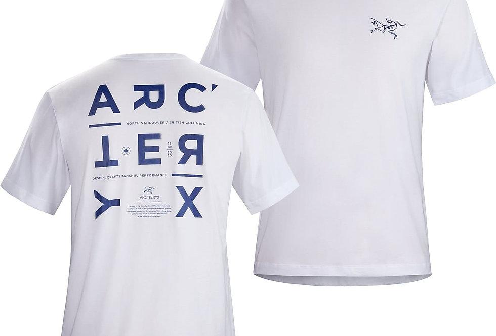 Component T-Shirt Men's