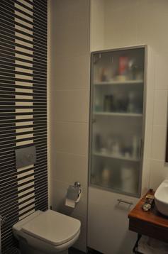 Banyodan detay..