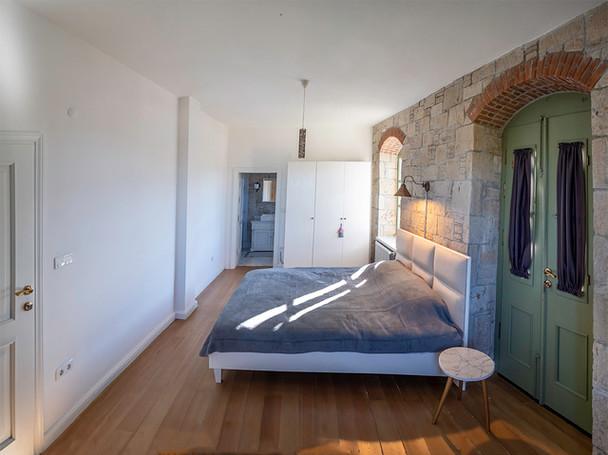 Ana Yatak Odası
