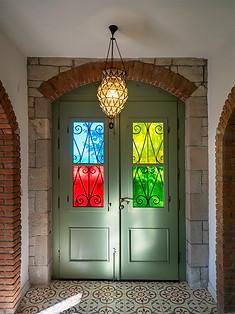 Veranda Kapısı