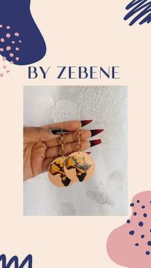 By Zebene