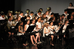 District Beg Band Orch Concert (24)