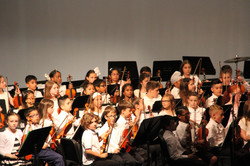 District Beg Band Orch Concert (6)