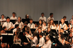 District Beg Band Orch Concert (29)