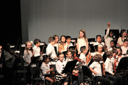 District Beg Band Orch Concert (11)