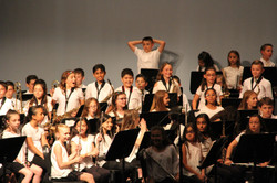 District Beg Band Orch Concert (28)