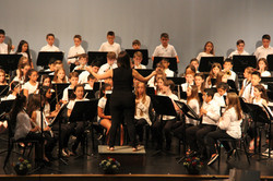 District Beg Band Orch Concert (18)