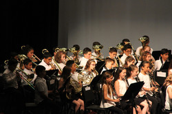 District Beg Band Orch Concert (19)