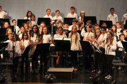 District Beg Band Orch Concert (32)